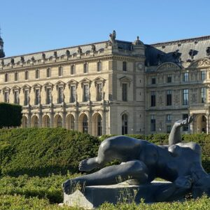 Visit The Kings who built the Louvre - The Louvre